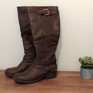 Sonoma Tall Riding Boots